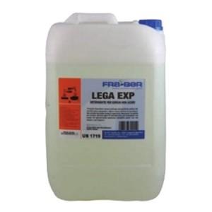 Lega exp