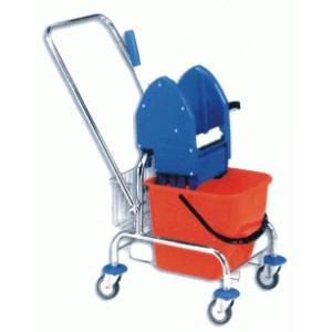Úklidový vozík skládací  UV 1x17l