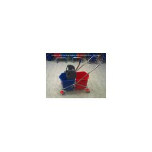 Úklidový vozík UV 2x20l