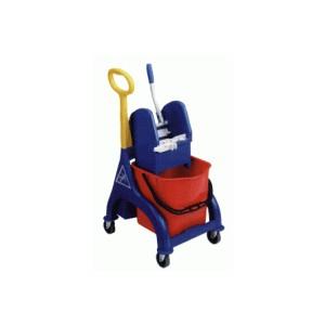Plast.vozík SINGLE