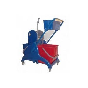 Plast.vozík KURT II