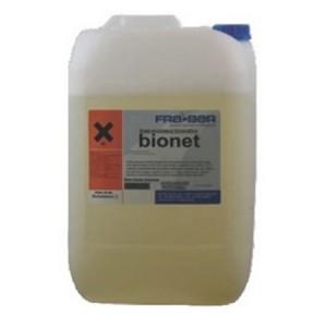 Bionet arco chimico